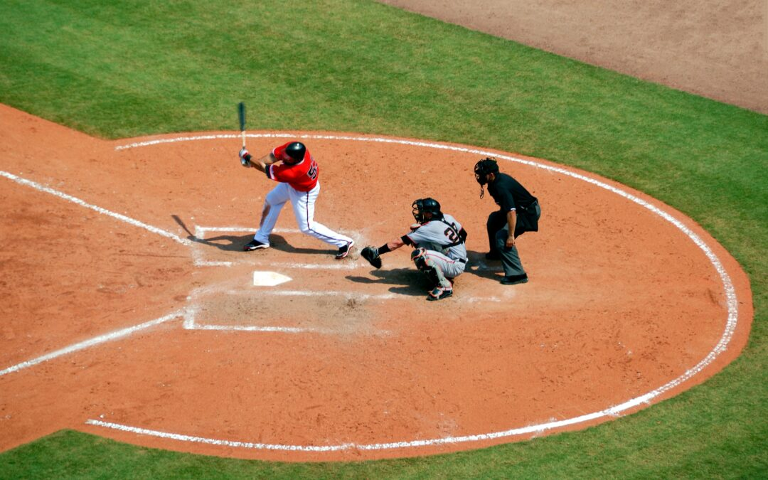 7 hitting mistakes even MLB players do – Tips to avoid them